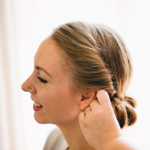 Bridal Preparation in Herefordshire