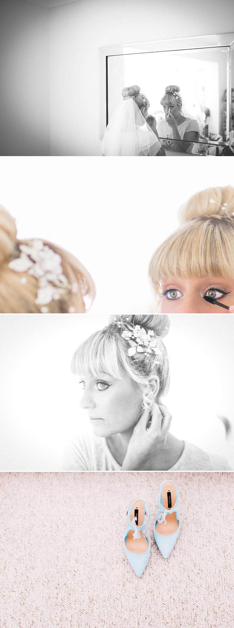 beauty photography stunning bride