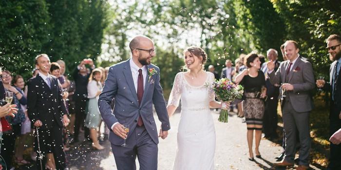 woolhope wedding