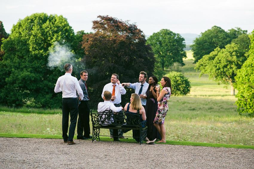 Herefordshire wedding photographers