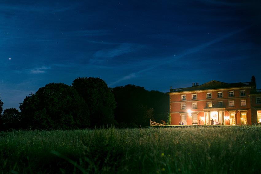 stars over homme house