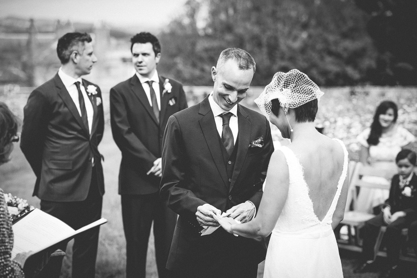 australians moving to hereford wedding