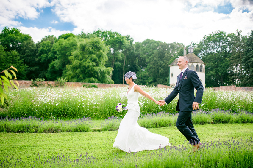 Homme House wedding photograpgher