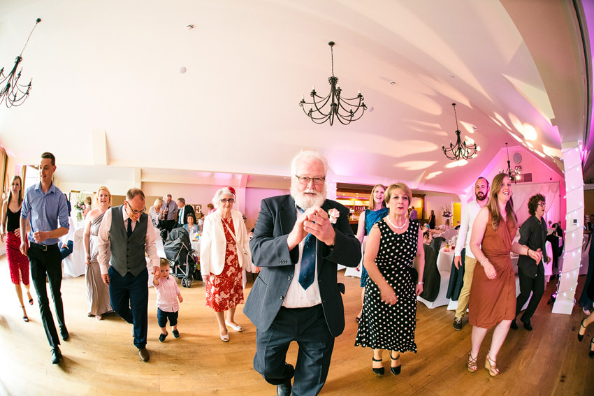 ceilidh band photography