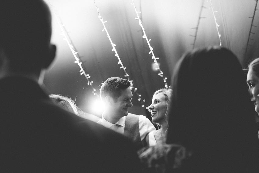 last dance at a wedding