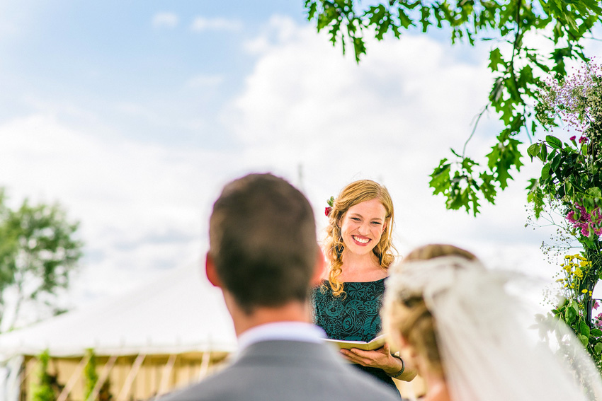 Hereford wedding photographer Che Birch Hayes
