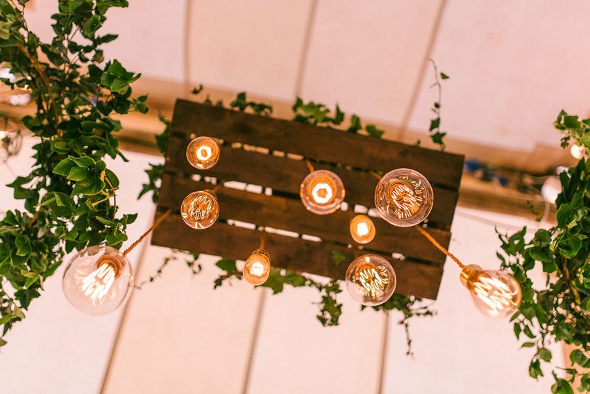 burgoynes marquees new lighting setup