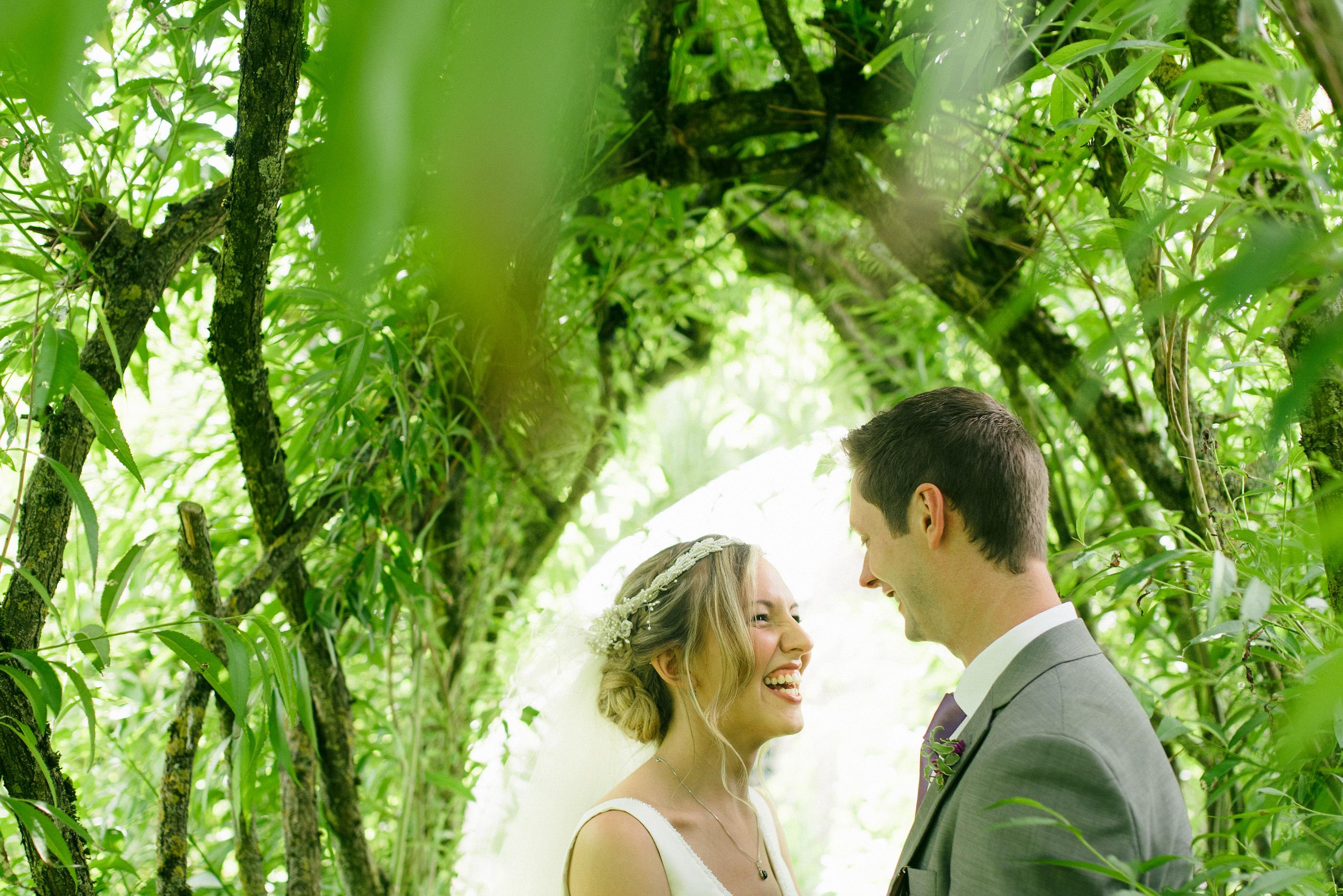 Westonbury water mill gardens weddings