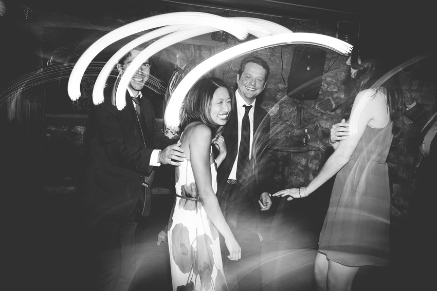 party dance floor photos