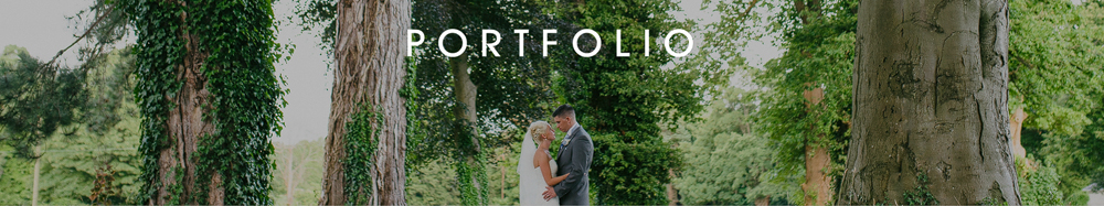 herefordshire photographer portfolio banner