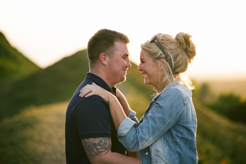 hereford engagement photographer