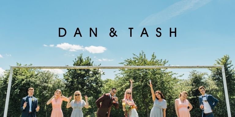 dan tash wedding cover