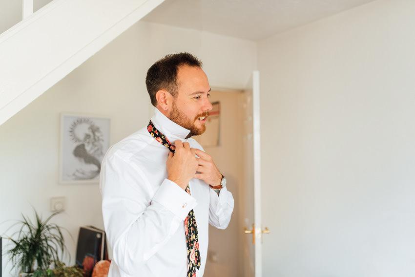amazing groom tie