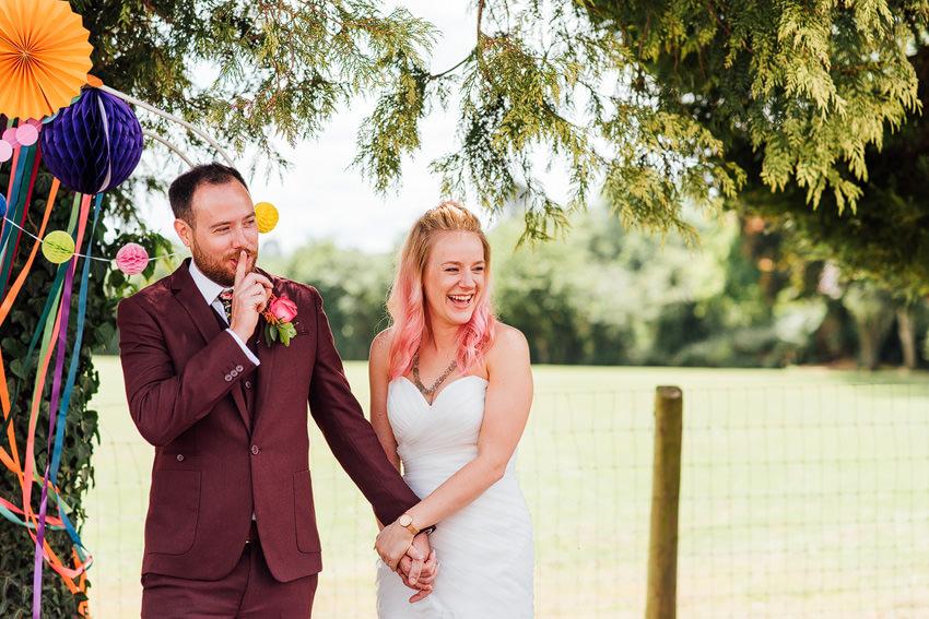 hereford humanist wedding