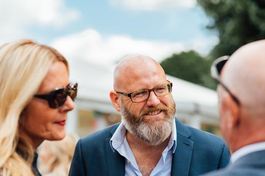 beards at weddings