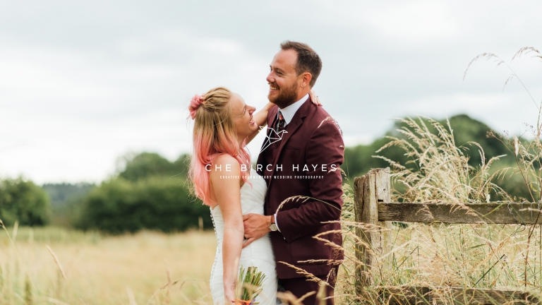 wedding photographers local to hereford
