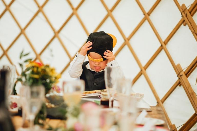 The Nest Ledbury Wedding Venue Photography