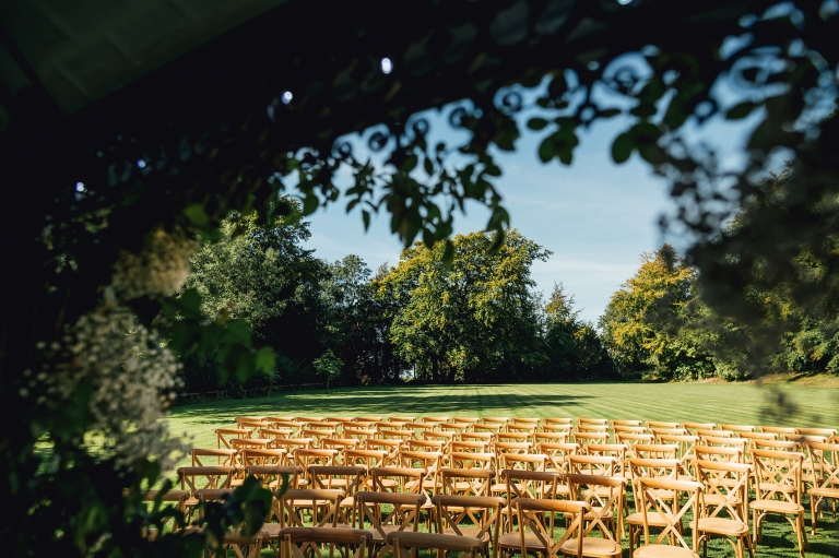 Bredenbury Court Wedding Photography
