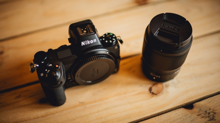 Nikon Z6 Camera Review for wedding photography